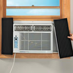 5 Star Products - Air Conditioner Side Insulating Panels