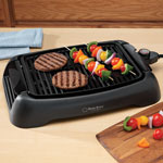 Small Appliances & Accessories - Countertop Electric Grill by Home-Style Kitchen™
