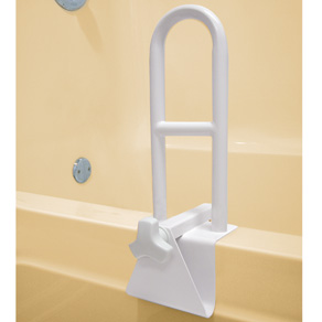 Adjustable Tub Grab Bar