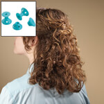 Beauty $9.99 and Under - Hair Spools Set of 24