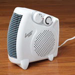 Comfy & Cozy - Deluxe Two Way Heater And Fan Combo