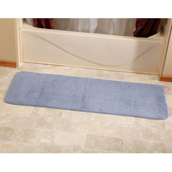 "60"" Bath Rug Runner - View 1"
