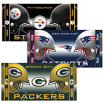 Quick Gift Ideas - NFL Beach Towels