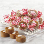 Stocking Stuffers - Caramel Creams® - 12.5 oz.