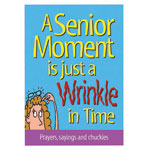 Books & Videos - Senior Moments Book