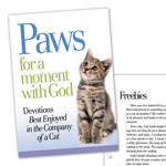 World Religion Day  - Paws For A Moment With God