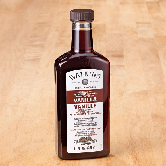 Watkins® Original Double Strength Vanilla - 11 oz.