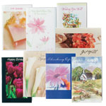 World Religion Day  - Religious Cards For All Occasions - Set Of 24