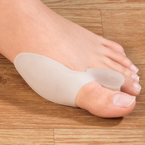 Healthy Steps™ Gel Bunion Toe Spreader, 1 Pair