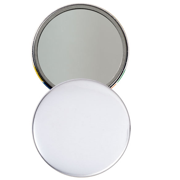 "3"" Compact Mirror"