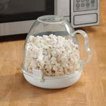 TV Gifts - Microwave Popcorn Maker