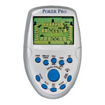 Toys & Games - Handheld Poker Game