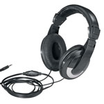 Gifts for Him - Adjustable Padded Headphones