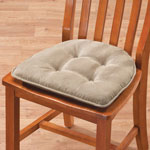 Organization & Decor - Twillo Chair Pad