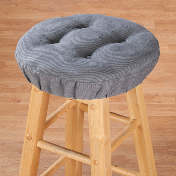 Twillo Bar Stool Seat Cushion - View 1
