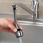 Kitchen - Faucet Sprayer Attachment