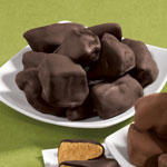 Candy & Fudge - Dark Chocolate Sponge Candy 13 oz