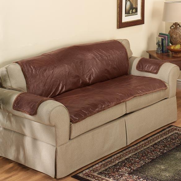 Microfiber Sofa Protector Furniture Protectors Walter