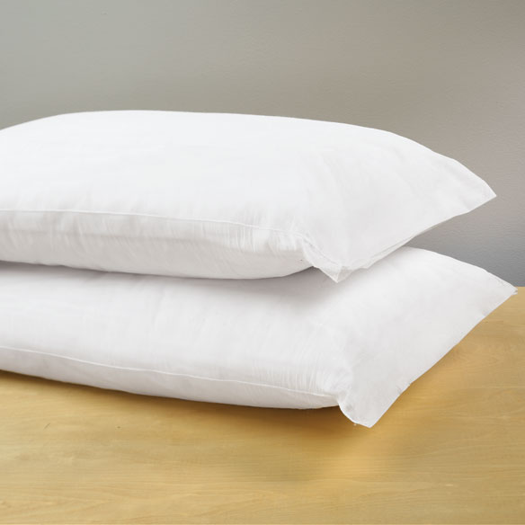 Standard Pillow Protectors - Set of 2