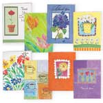 Memos, Notepads & Cards - Thank You And Blank Note Cards