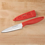 Closeout Deals - Paring Knife with Sheath