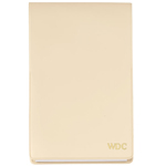 Personalized Gifts - Ivory Personalized Jotter Pad