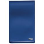 Personalized Gifts - Royal Blue Personalized Jotter Pad