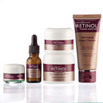 Auto-Refill Products - Skincare Cosmetics® Retinol Anti Aging System