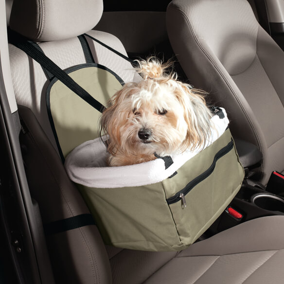 Pet Car Booster Seat - View 1
