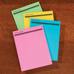Labels & Stationery - Bright Memo Pads Personalized