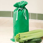 TV Gifts - Celery Storage Bag