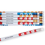 Personalized Gifts - Personalized Sports Pencils - Set Of 12