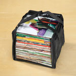 Home Organization - Magazine Storage Bags