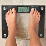 Exercise & Fitness - Extra Wide Talking Scale