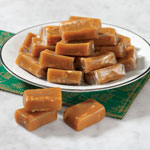 Candy & Fudge - Caramel Pecan Candy - 1 Lb.