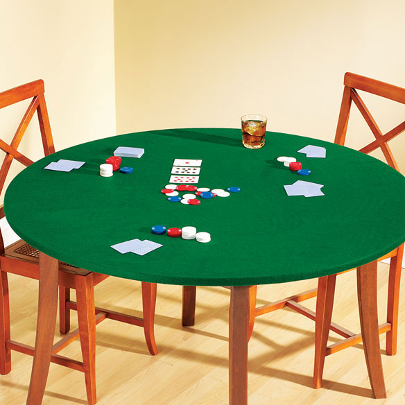 Felt Game Table Cover
