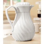 Cold Weather Prep - Insulated Coffee Carafe/Pitcher