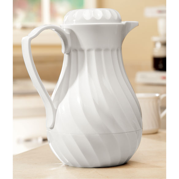 Insulated Coffee Carafe Pitcher Insulated Carafe