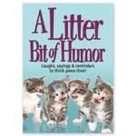 Books & Videos - A Litter Bit of Humor