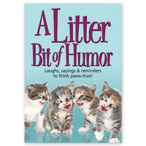 A Litter Bit of Humor