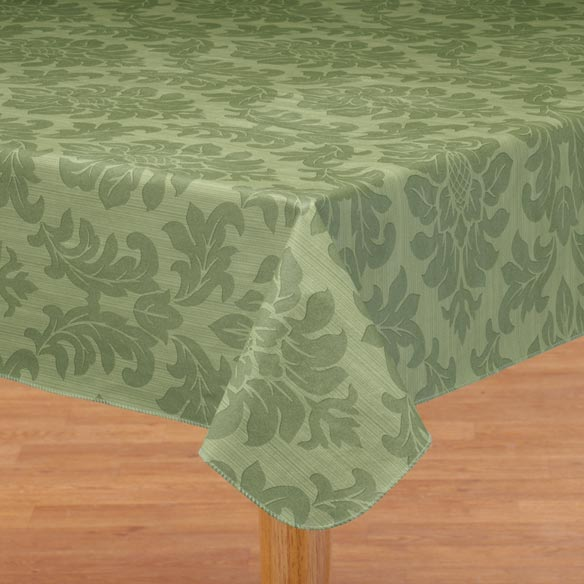 The Katherine Vinyl Table Cover