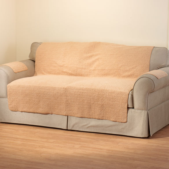 Sherpa Furniture Covers