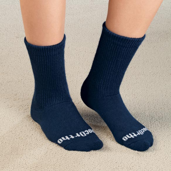 Doc Ortho™ Ultra Soft Diabetic Socks - 3 Pairs