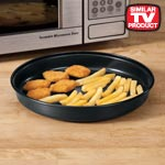 Small Appliances & Accessories - Microwave Crisper Pan