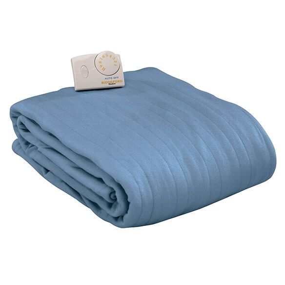 Automatic Electric Blanket