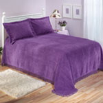 White Sale - The Jane Chenille Bedspread by OakRidge™ Comforts