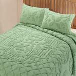 Bedroom Basics - The Jacqueline Chenille Bedding by East Wing Comforts™