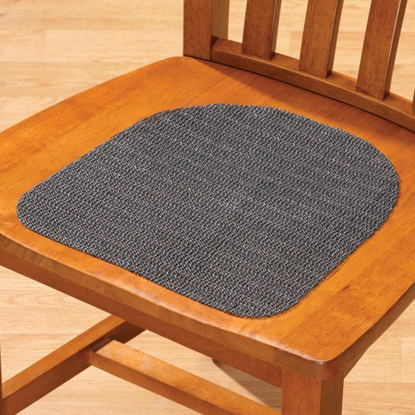 Anti Slip Chair Mats Set of 2