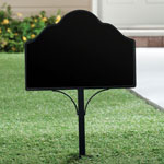 Outdoor - Magnetic Yard Sign Holder