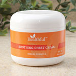 Auto-Refill Products - Healthful™ Soothing Chest Cream
